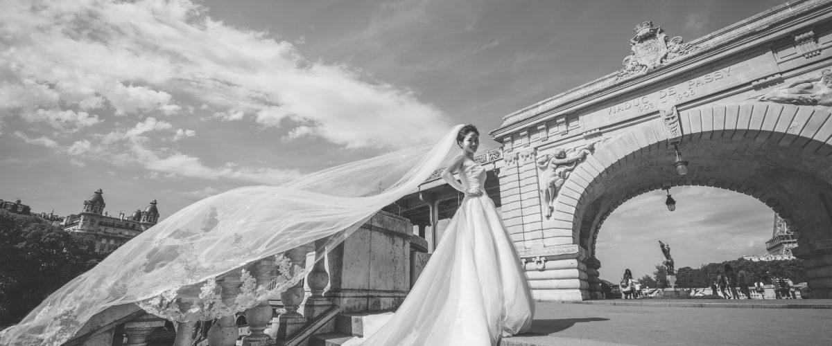 婚纱 | 婚礼